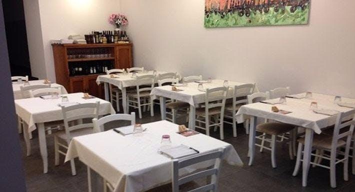 La Taverna Dei Rioni Tredozio image 2