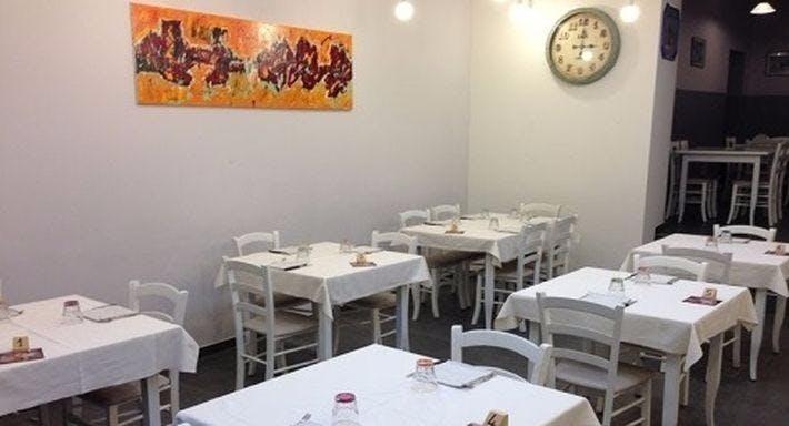 La Taverna Dei Rioni Tredozio image 3