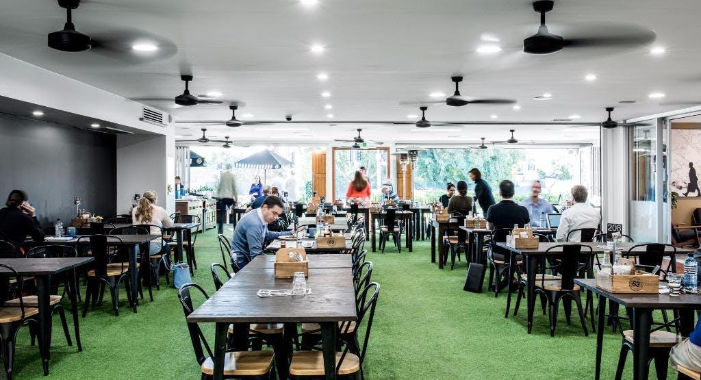 Cafe63 - Stones Corner Brisbane image 1