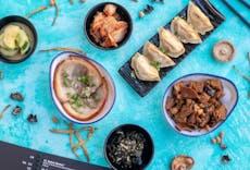 Marubi Ramen Japanische & Shanghai Spezialitäten