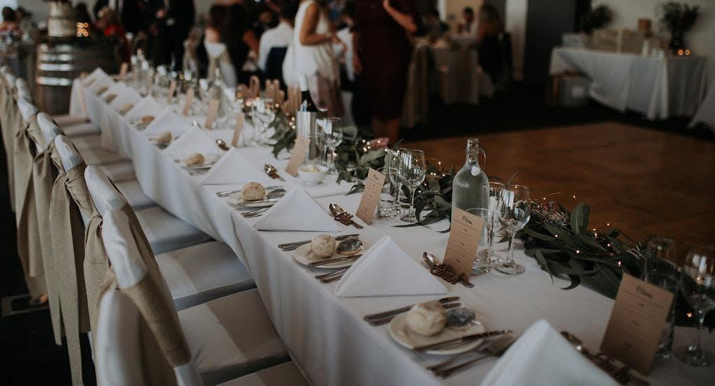 VUE Restaurant Melbourne image 1