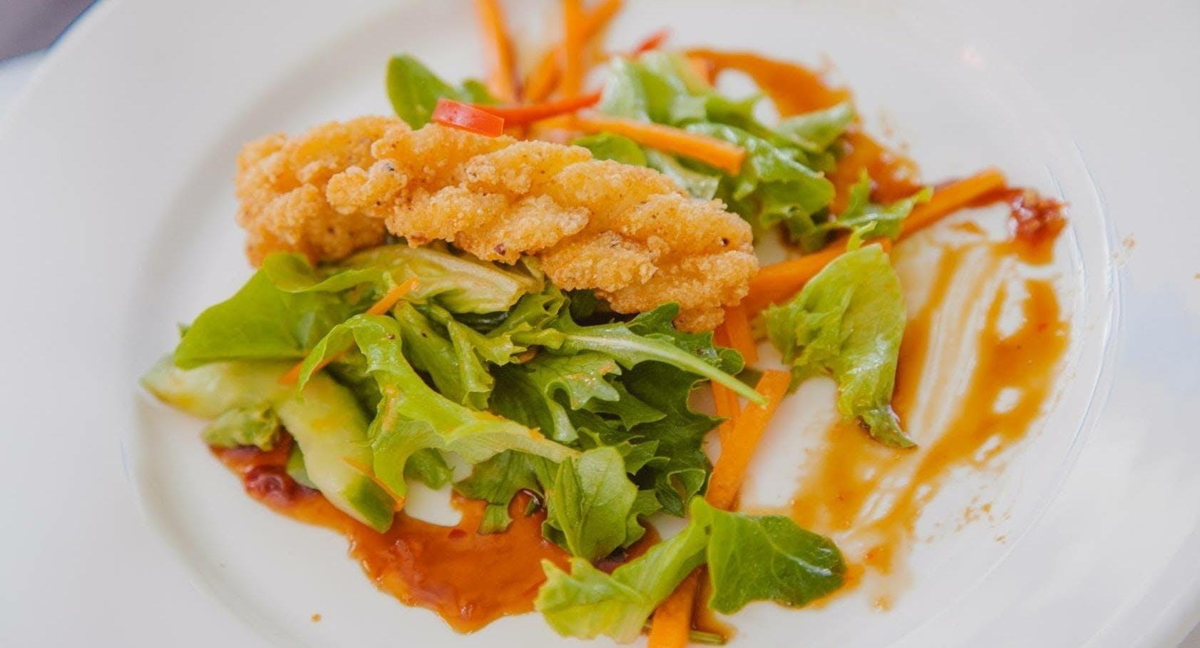 VUE Restaurant Melbourne image 2