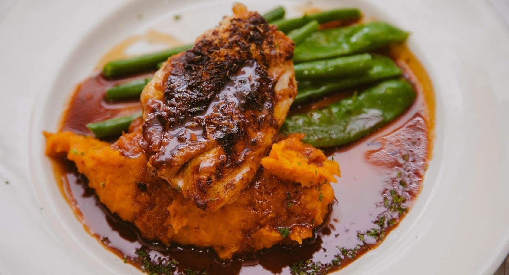 VUE Restaurant Melbourne image 3