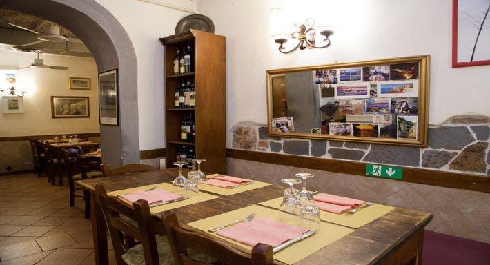 Trattoria Accadì Firenze image 6