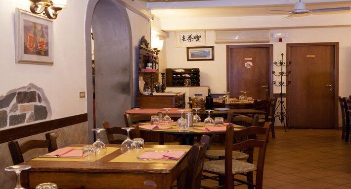 Trattoria Accadì Firenze image 2