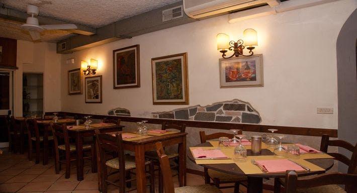 Trattoria Accadì Firenze image 3