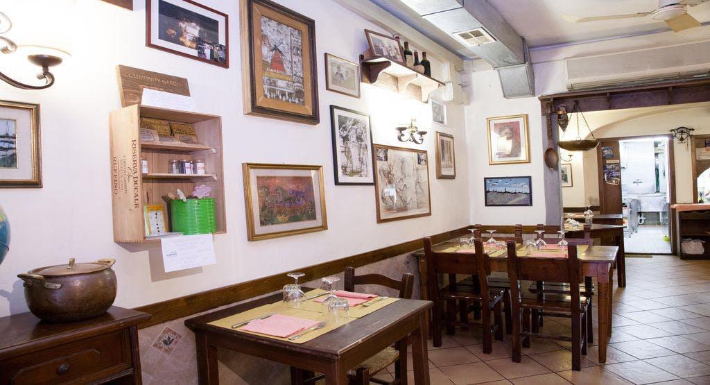 Trattoria Accadì Firenze image 1