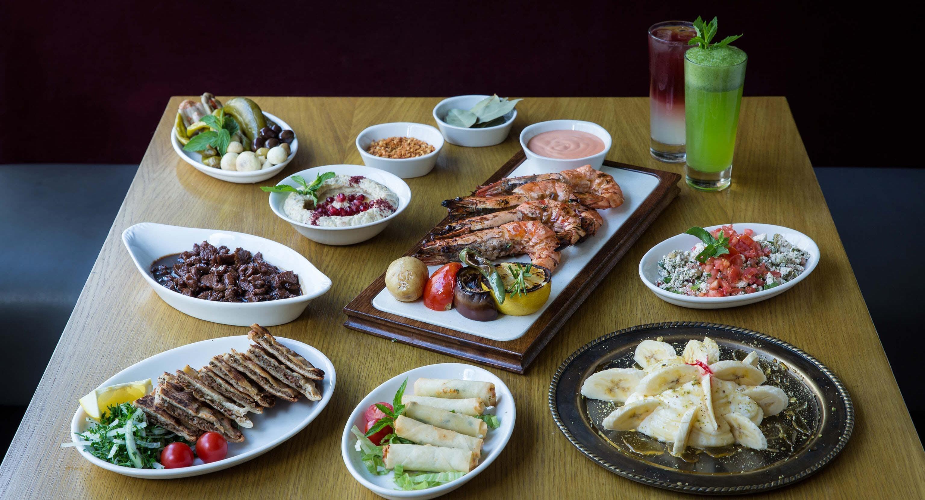 Abd El Wahab Restaurant London image 3