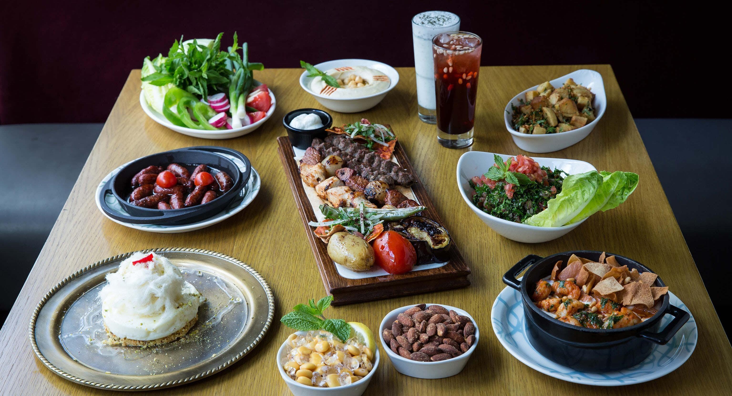Abd El Wahab Restaurant