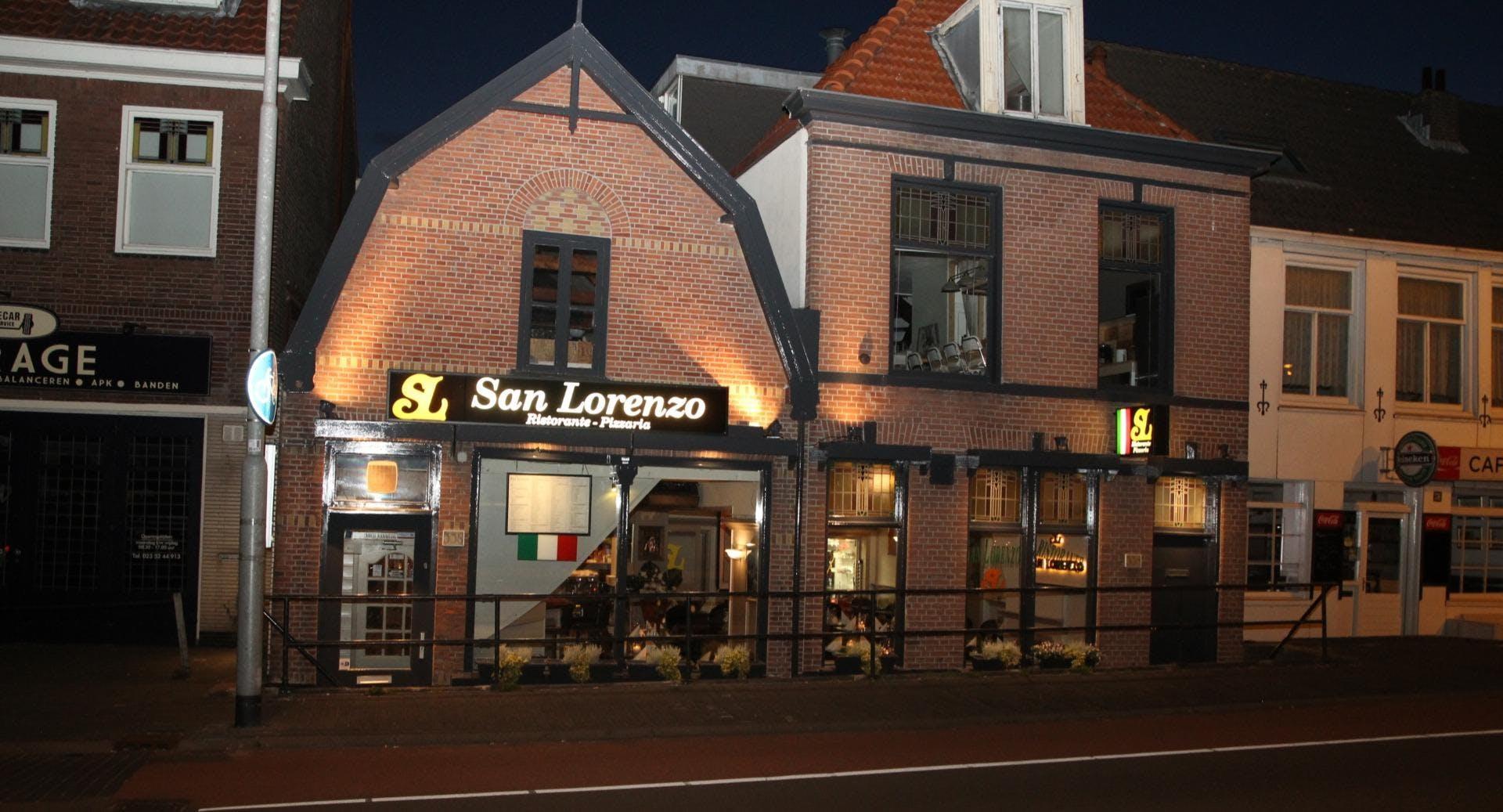 Restaurant San Lorenzo