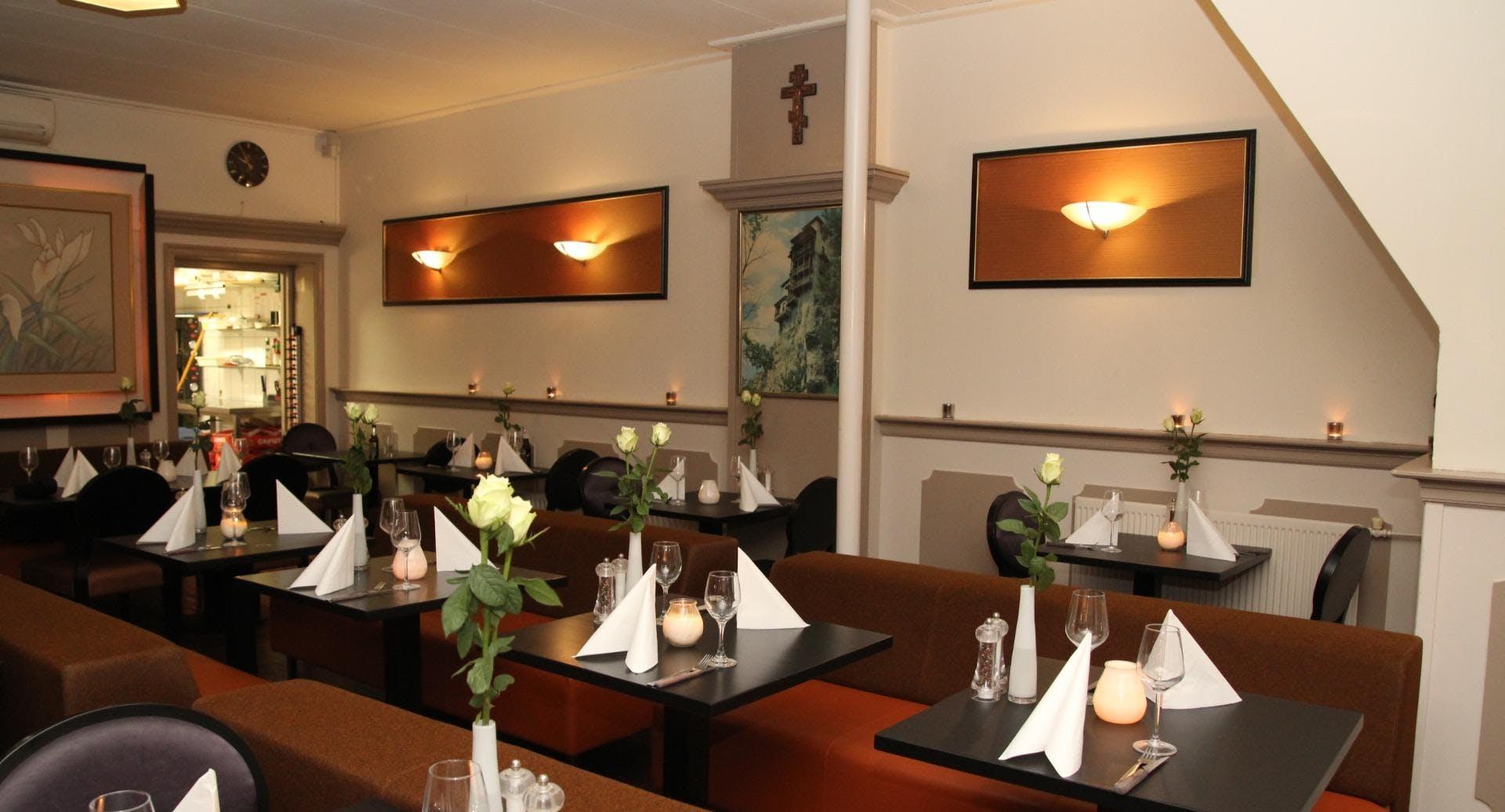 Restaurant San Lorenzo Haarlem image 2
