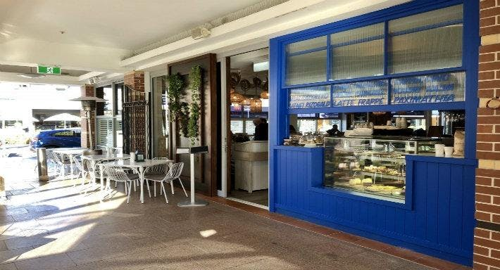 Enigma Dining Sydney image 2