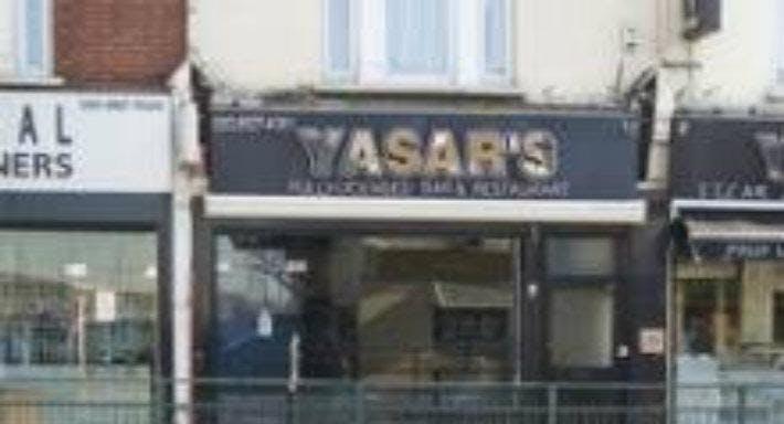 Yasar's Kitchen London image 2