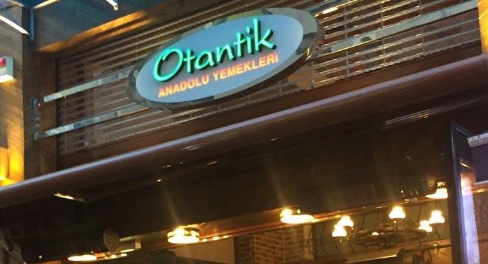 Otantik Anadolu Yemekleri Kadıköy