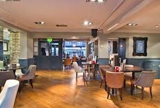 Restaurant Kiln Newcastle-Under-Lyme in Town Centre, Newcastle-under-Lyme