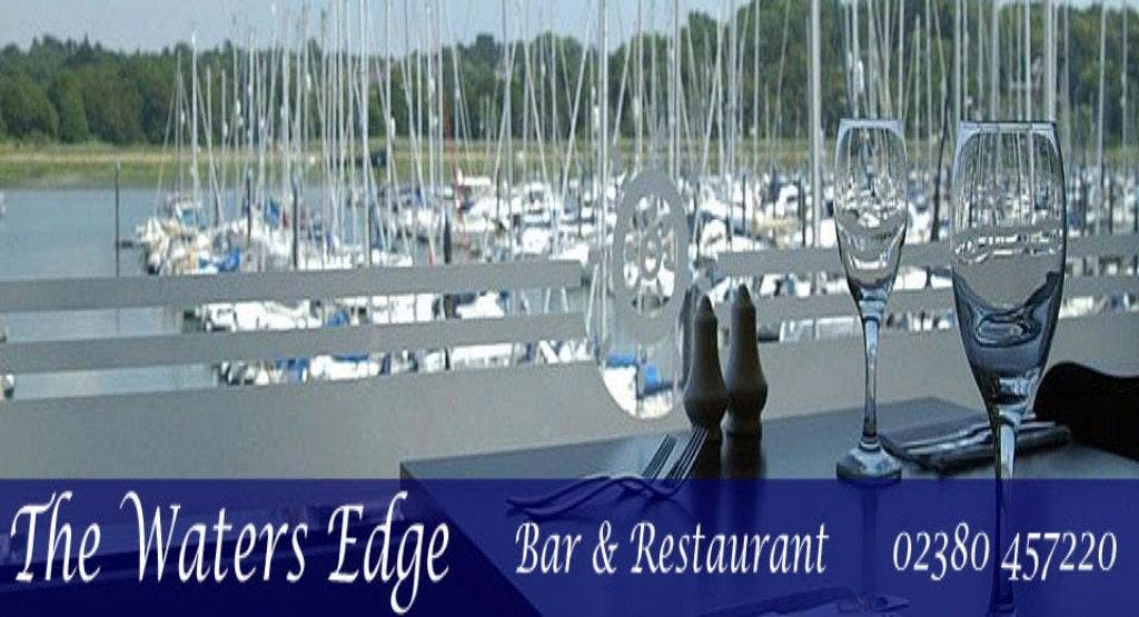 Waters Edge Resturant Southampton image 1