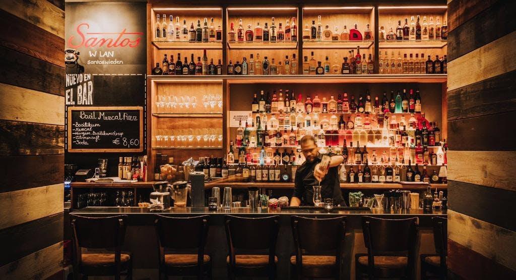 Santos Wieden | Mexican Grill & Bar Wien image 1