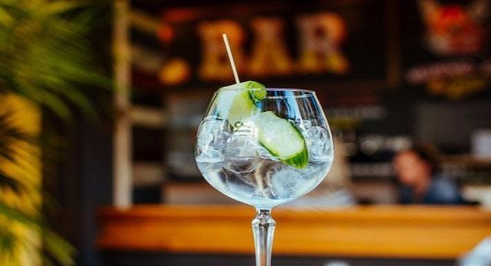 Santos Wieden | Mexican Grill & Bar Wien image 6
