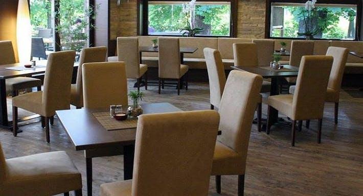 Restaurant Neuland