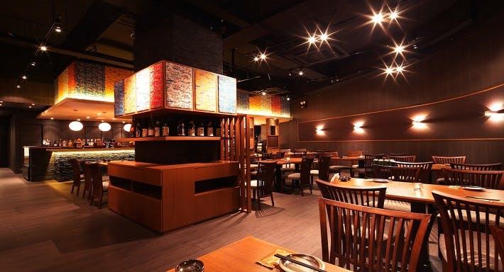 En Japanese Dining Bar - Alocassia