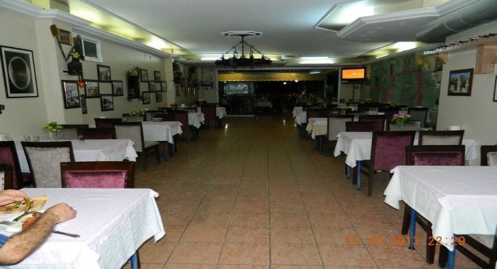 Orkinos Restaurant Izmir image 1