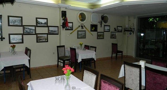 Orkinos Restaurant Izmir image 3