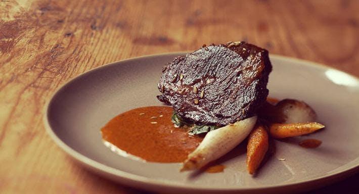 Cinnamon Kitchen - Battersea