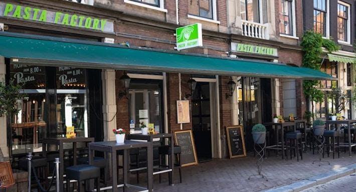 Pasta Factory 2 Amsterdam image 3