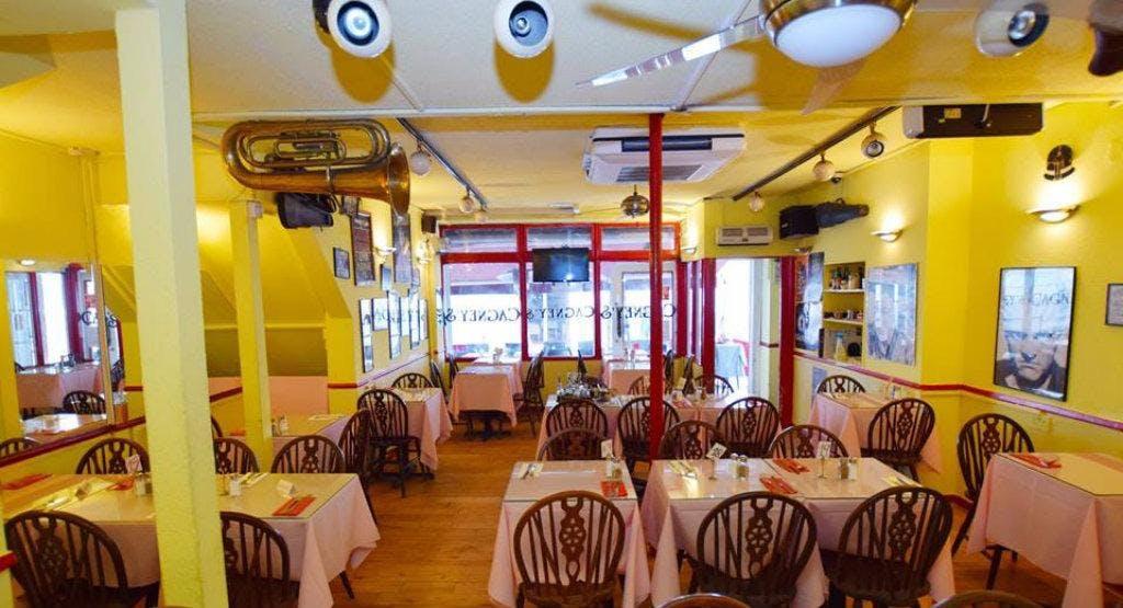 Cagney's Restaurant London image 1
