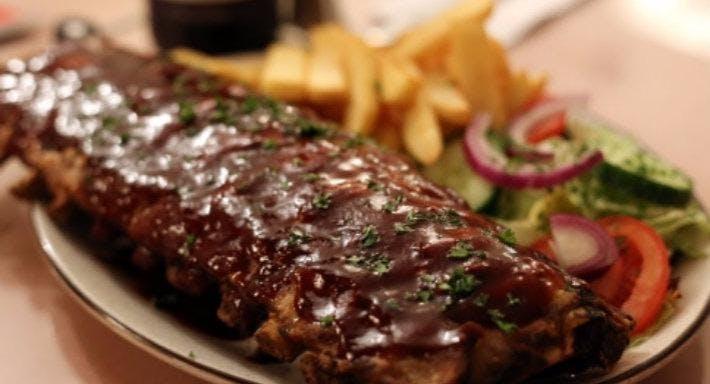Cagney's Restaurant London image 5
