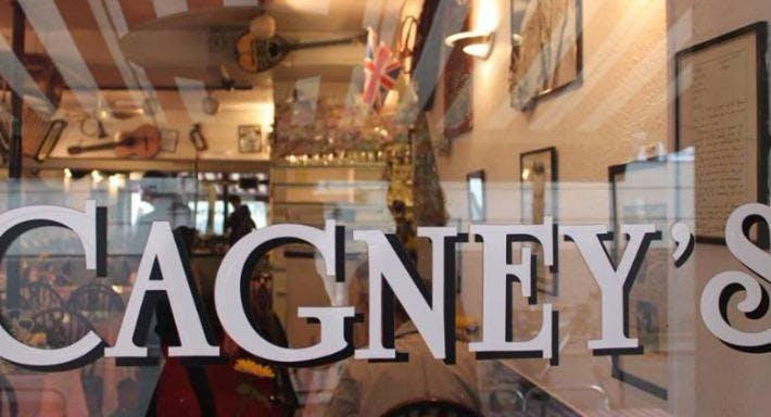 Cagney's Restaurant London image 4