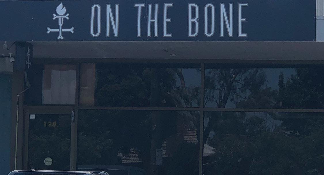 On The Bone Melbourne image 2