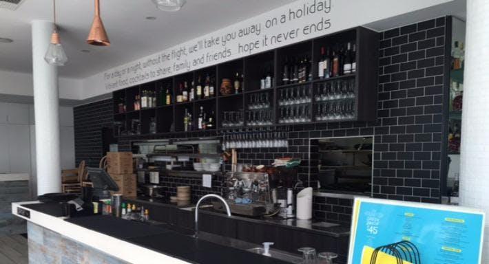 Opah - Eat Drink Live Sydney image 3