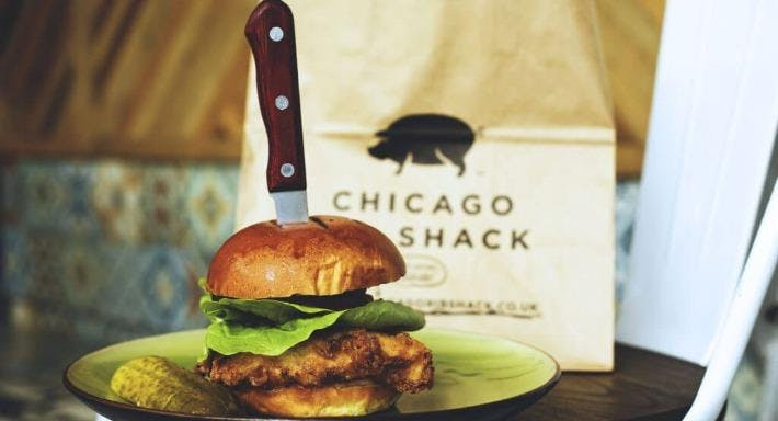 Chicago Rib Shack - Croydon