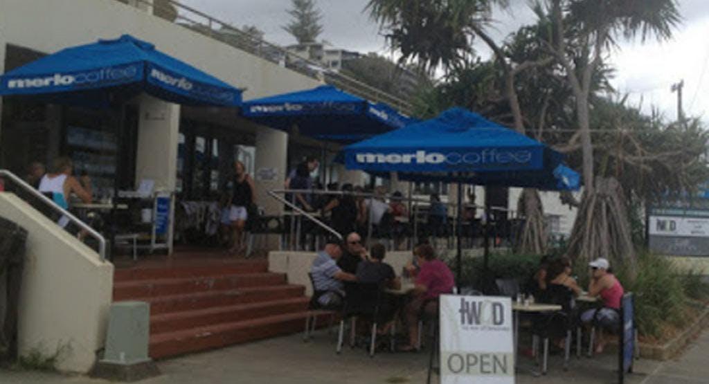 The Deck Cafe Gold Coast image 1