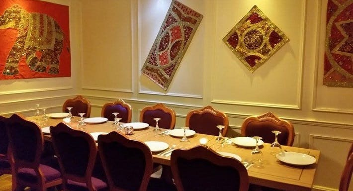 Taj Mahal İndian Restaurant İstanbul image 2