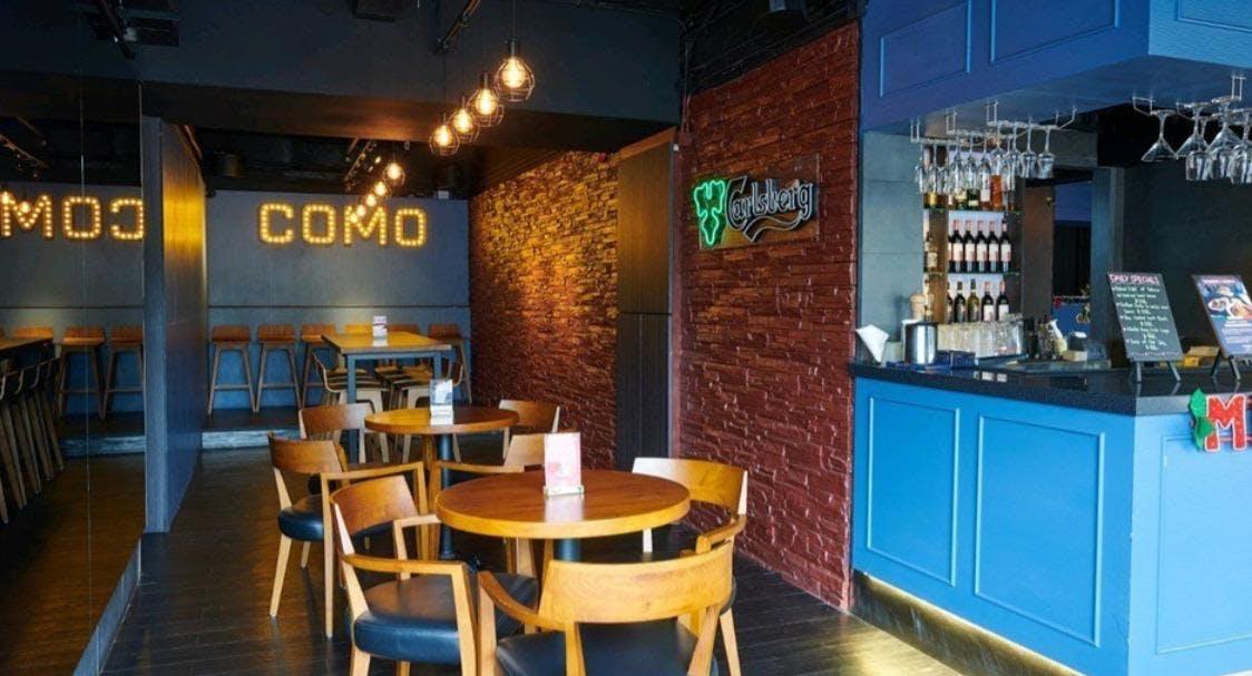COMO Italian Restaurant & Bar