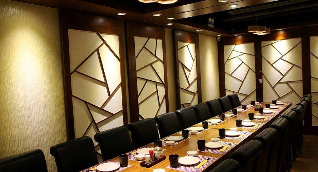 Kaneda Japanese Restaurant 金田日式放題 Hong Kong image 1