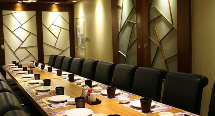 Kaneda Japanese Restaurant 金田日式放題 Hong Kong image 2