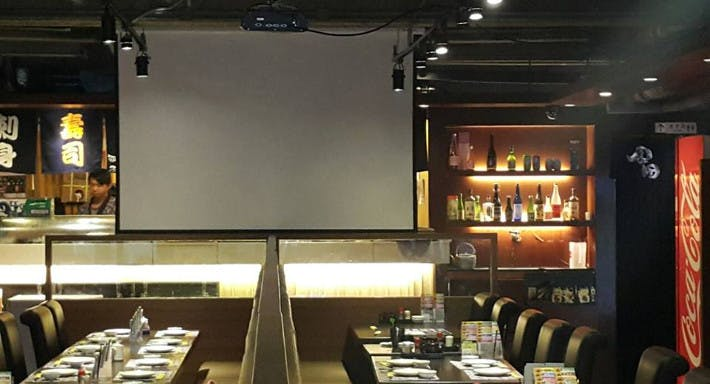 Kaneda Japanese Restaurant 金田日式放題 Hong Kong image 4