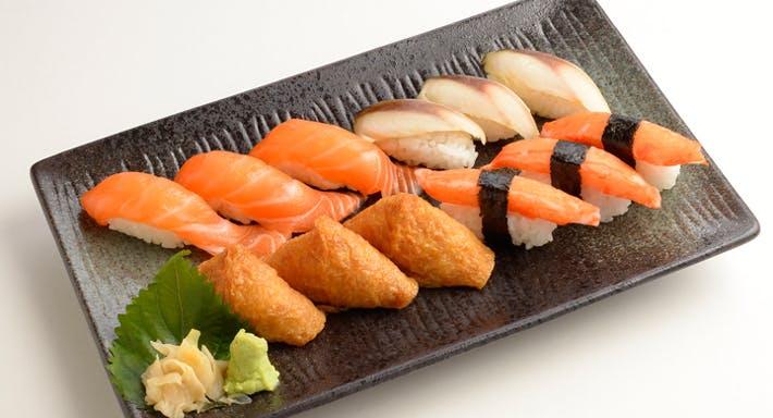 Kaneda Japanese Restaurant 金田日式放題 Hong Kong image 6