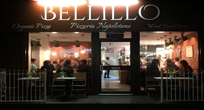 Bellillo Restaurant London image 2