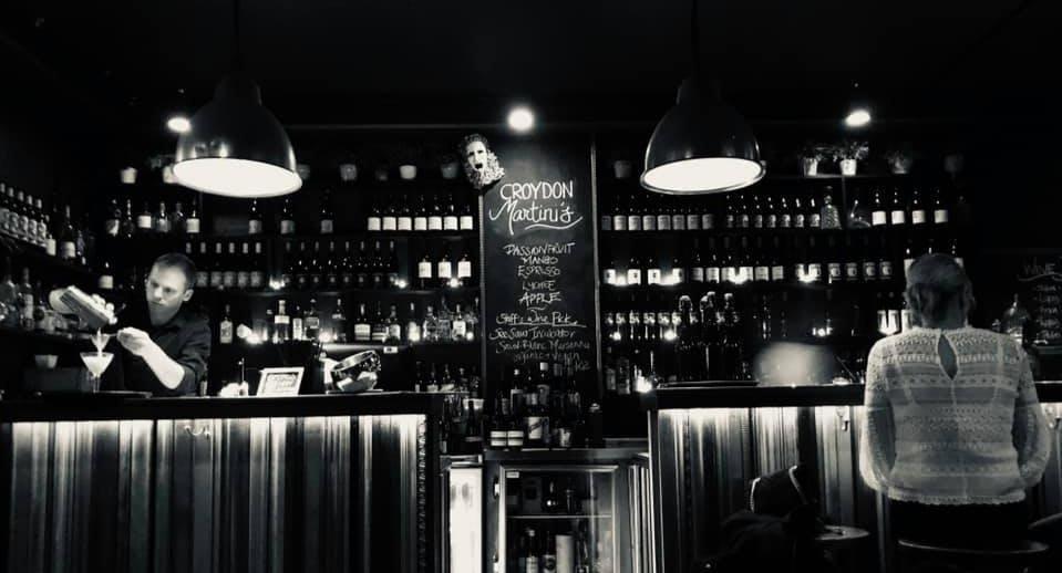 Croydon Lane Wine & Tapas Bar