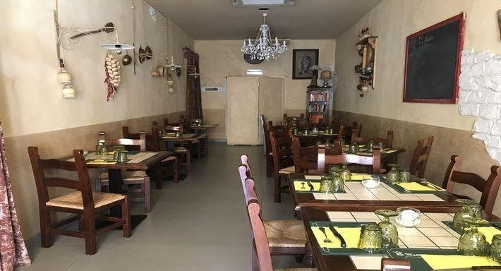 Osteria Re Matto Firenze image 1
