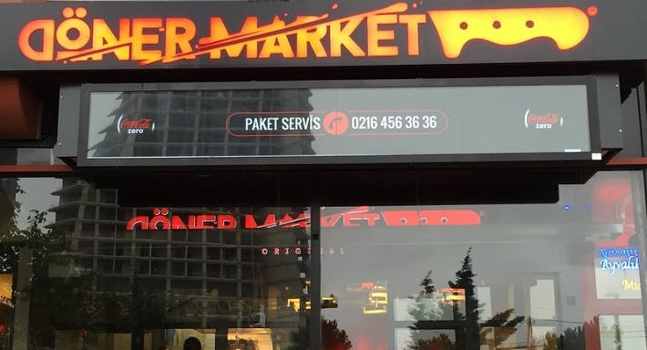 Döner Market Ataşehir