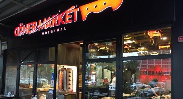 Döner Market Ataşehir İstanbul image 2