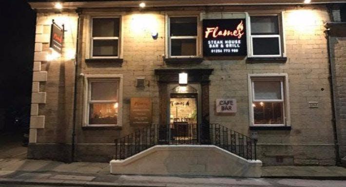 Flames Grill & Bar