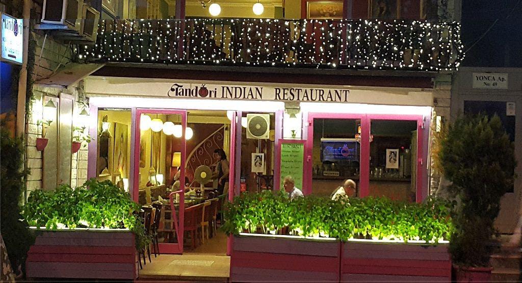 Tandoori İndian Restaurant Çırağan