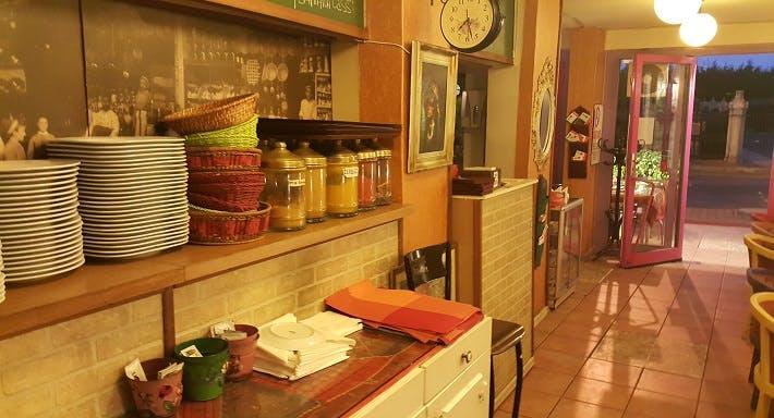 Tandoori İndian Restaurant Çırağan İstanbul image 3
