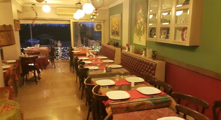 Tandoori İndian Restaurant Çırağan Istanbul image 2